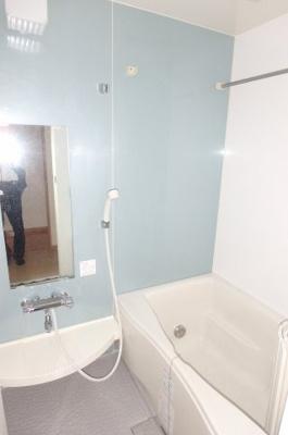 【浴室】カーサグラン松戸