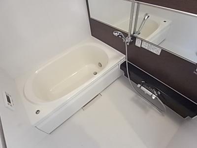 【浴室】グレンディールA