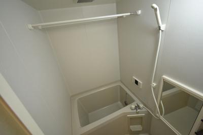 【浴室】渋川市石原 渋川駅 2階 2LDK