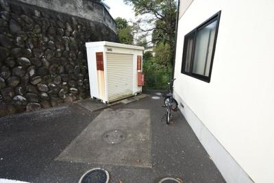 【その他共用部分】渋川市石原 渋川駅 2階 2LDK