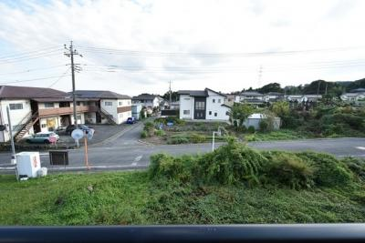 【展望】渋川市石原 渋川駅 2階 2LDK