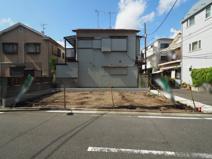 大田区大森中3丁目 新築戸建の画像