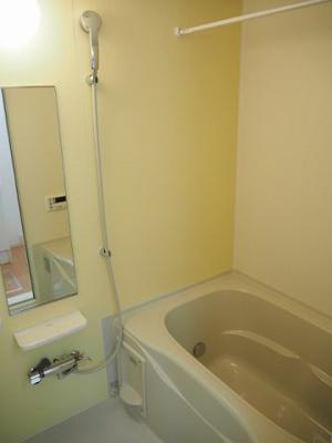 【浴室】クラウンⅡ