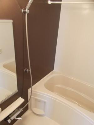 【浴室】ECLAT・EAST