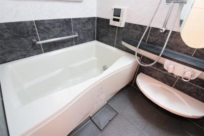 【浴室】セレッソコート真田山アクティア