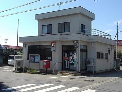石田郵便局まで650m