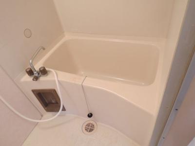 【浴室】安本ビル
