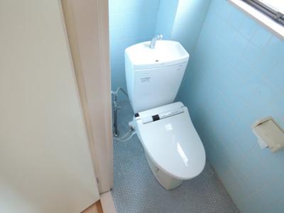 【トイレ】安本ビル