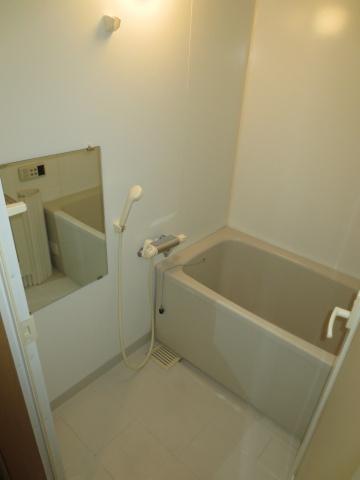 【浴室】グランドテラス深見台