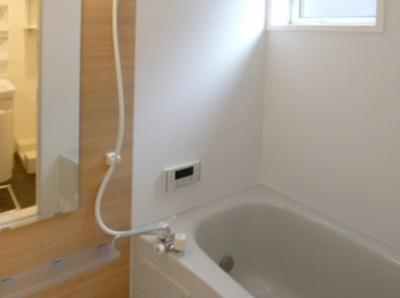 【浴室】ラコスタ