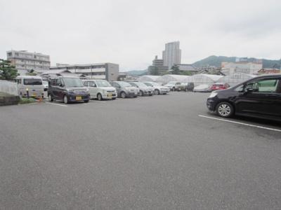 【駐車場】ヴィラージュ緑井