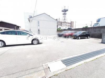 【駐車場】シャルムコート