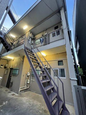上野アパートメントの画像