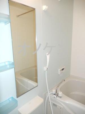 【浴室】リトリートS