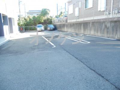 【駐車場】リトリートS