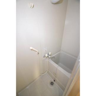 【浴室】陽だまりハイツ2000 B