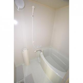 【浴室】陽だまりハイツ2000 A