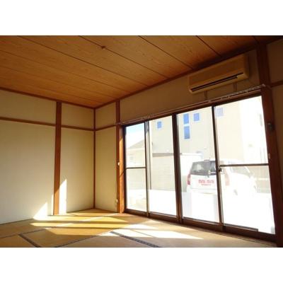 【居間・リビング】西澤様戸建