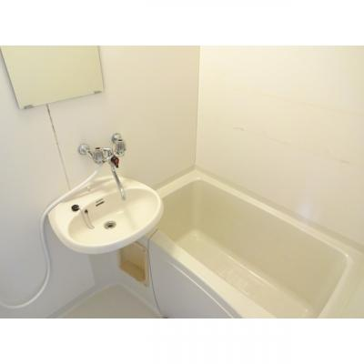 【浴室】西澤様戸建
