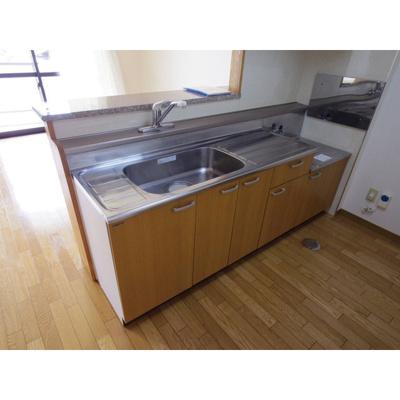 【キッチン】ハミルトングレイス