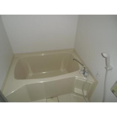 【浴室】ハミルトングレイス