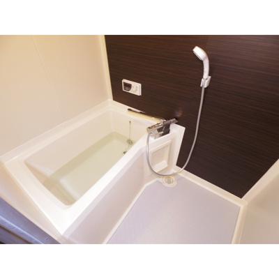 【浴室】フレグランスステーションA棟