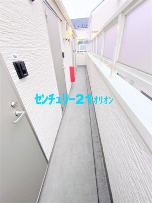 【その他共用部分】ソフィア・ハミング