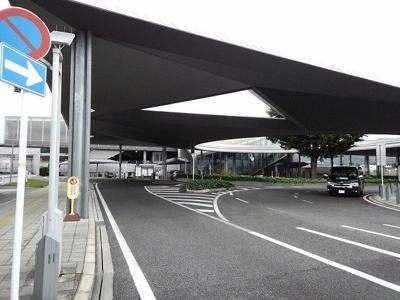 JR竜王駅まで1500m