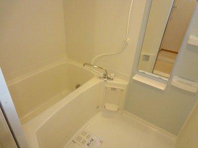 【浴室】グランドゥールクールⅡ