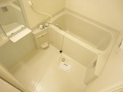 【浴室】エクセレント甲府