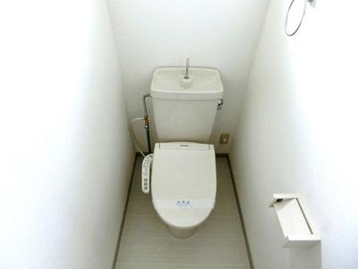 【トイレ】エントピア古本B