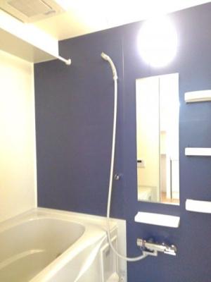 【浴室】サンセール・ジャンⅡ