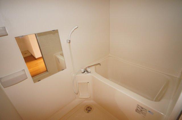 【浴室】コーポラベンダー