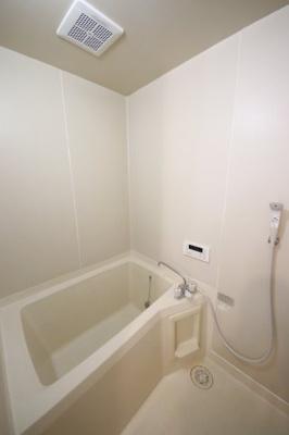 【浴室】リバティーB