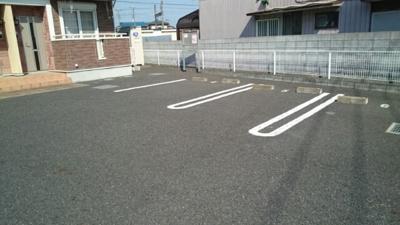 【駐車場】コルソ・カーサ
