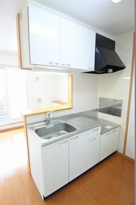 【キッチン】コルソ・カーサ