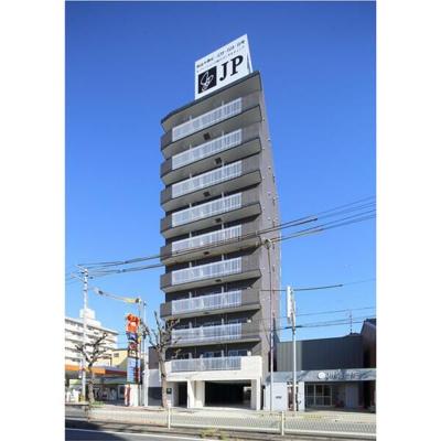 【外観】JPレジデンス大阪城東