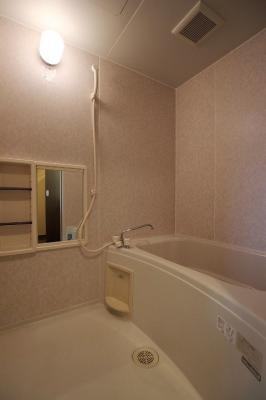 【浴室】なかすじ壱番館