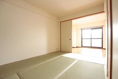 【和室】なかすじ壱番館