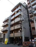 キャナルコート松屋町の画像