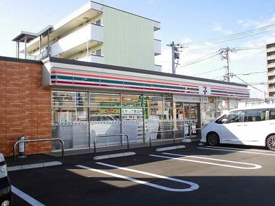 セブンイレブン福山春日1丁目店まで550m