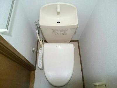 【トイレ】カイラス・ドルフ