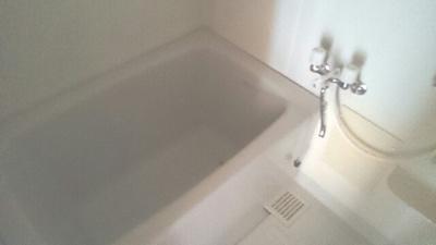 【浴室】メゾンエレガントI