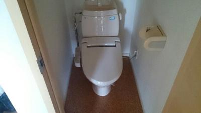 【トイレ】メゾンエレガントI