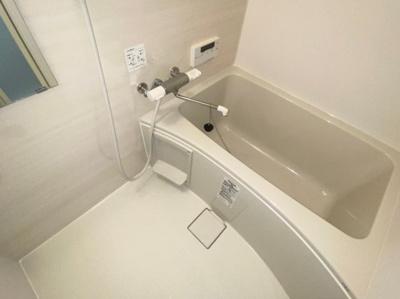 【浴室】大生マンション舎利寺