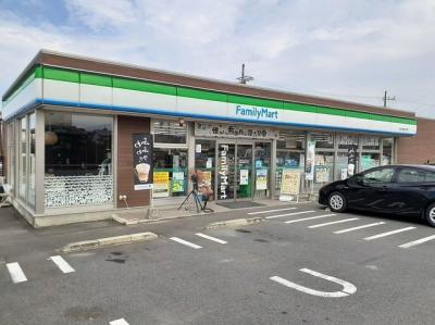 ファミリーマート川尻四丁目店まで750m