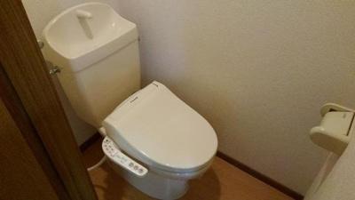 【トイレ】ヴェルソー・M