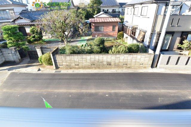 【展望】西区三橋5丁目 新築一戸建て ブルーミングガーデン 02
