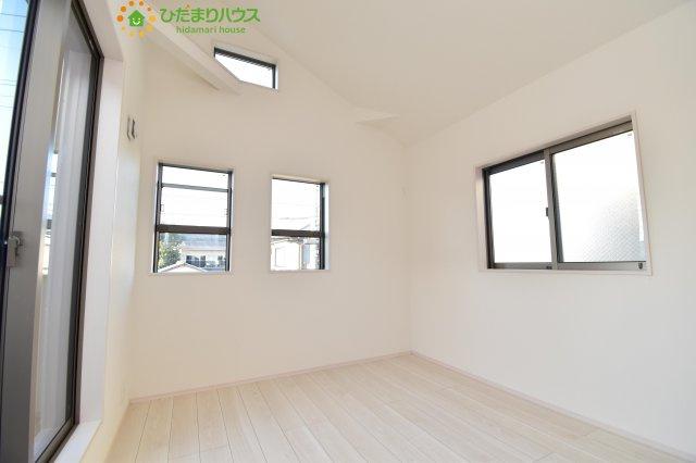 【子供部屋】西区三橋5丁目 新築一戸建て ブルーミングガーデン 02