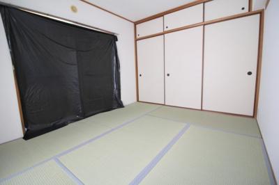 【和室】長興寺リビエラ